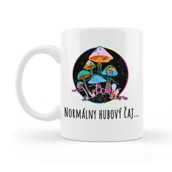 Hrnček Normálny hubový čaj