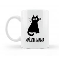 Hrnček Mačacia mama