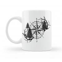 Hrnček Kompas