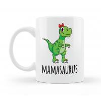 Hrnček Mamasaurus