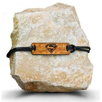 Náramok Superman
