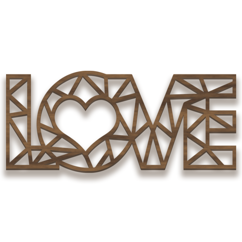 Obraz LOVE