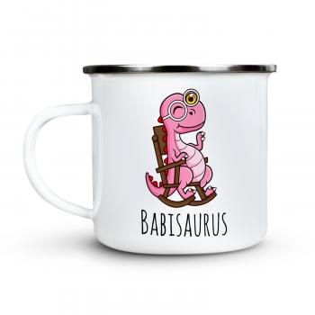 Plecháčik Babisaurus