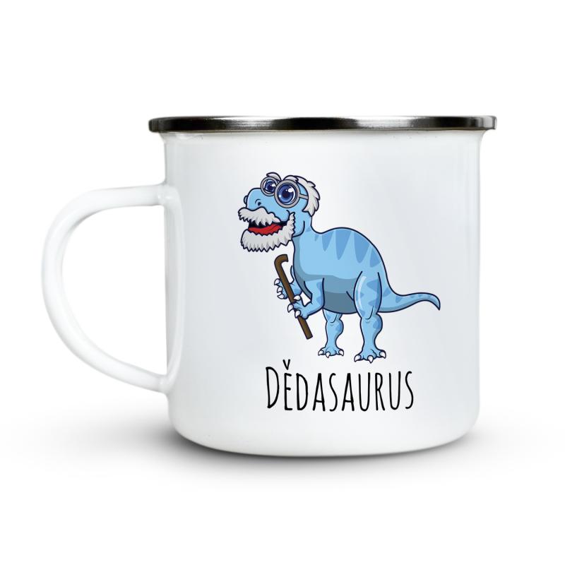 Plecháčik Dědasaurus
