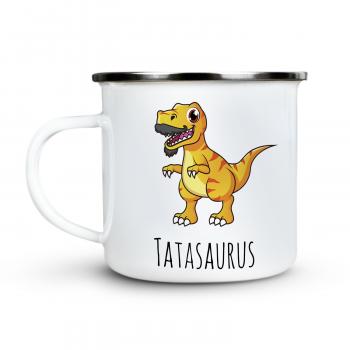 Plecháčik Tatasaurus