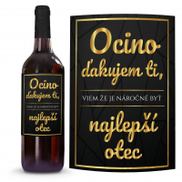 Víno Ocino
