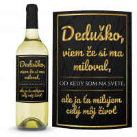 Víno Deduško