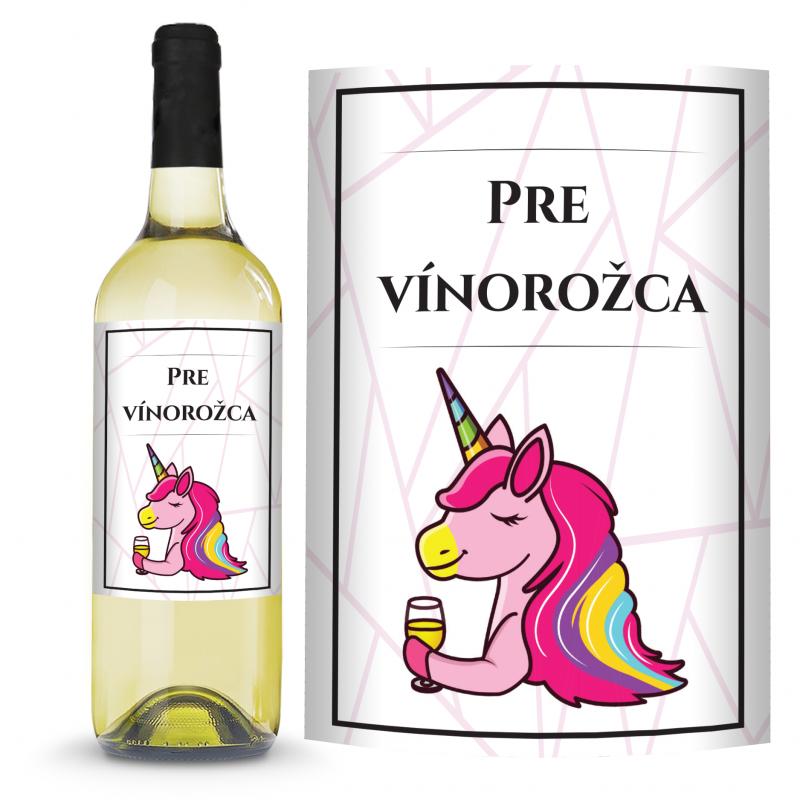 Víno Vínorožec