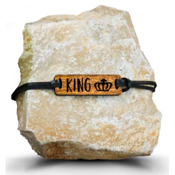 Náramok King