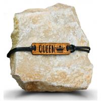 Náramok Queen